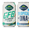 Green Flash Brewing products.