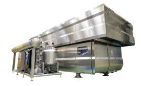 Hiperbaric 525 Bulk Juice Processor