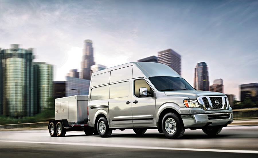 2020 Trucks Report Manufacturers Unveil Next Year S