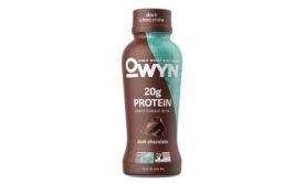 Owyn protein drink.