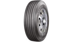 Roadmaster RM832 EM Steer Tire