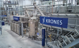 The Krones MetaPure Plastics Recycling Product Line