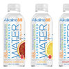 The Alkaline Water Co. debuted a new flavor-infused Alkaline88 line, which is available in four flavors: Watermelon, Lemon, Raspberry and Blood Orange.