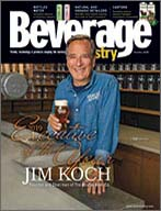 Beverage Industry - October 2019