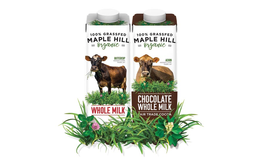 Maple Hill Cartons