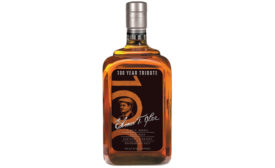 Buffalo Trace Distillery Elmer T. Lee Commemorative Bottle.
