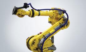 LEONI AG - B-Flex P3 Robot