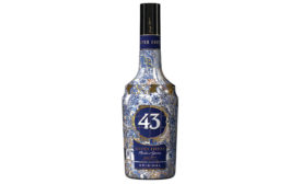 Licor 43 Made of Spain Art Edition Bottle