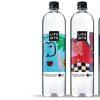 PepsiCo LIFEWTR rPET Bottles.
