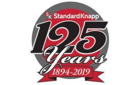 Standard-Knapp 125th Anniversary.