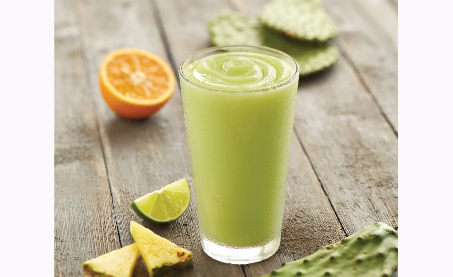 Tropical-smoothie-cafe-citrus-cactus-smoothie