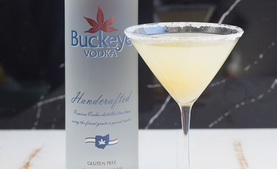 Buckeye Vodka