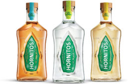 Hornitos Tequila Product Line