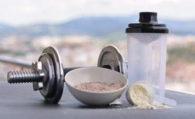 sports powders are gaining momentum
