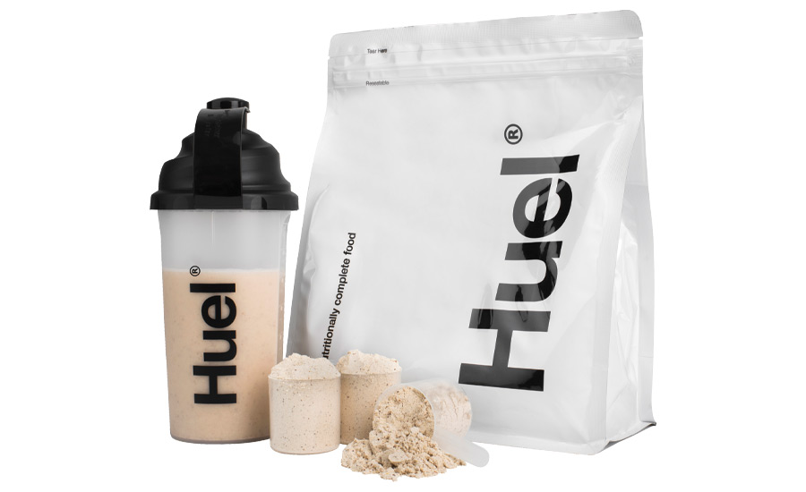 Huel Powder meal replacement or a between-meal snack