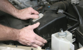 Vehicle maintenance FAQ
