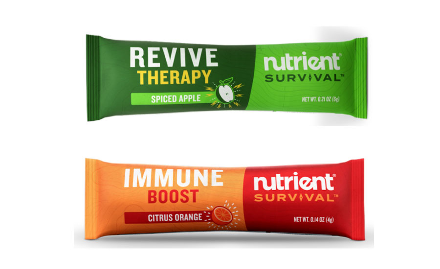 Immune Boost and Revive Therapy