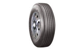 Cooper PRO Series LHT Trailer Tire.