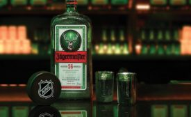 Jägermeister and the NHL