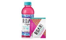 Roar Beverages