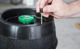 Smartrac Technology Group's new Maxdura Keg.