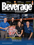 Beverage Industry - January 2020