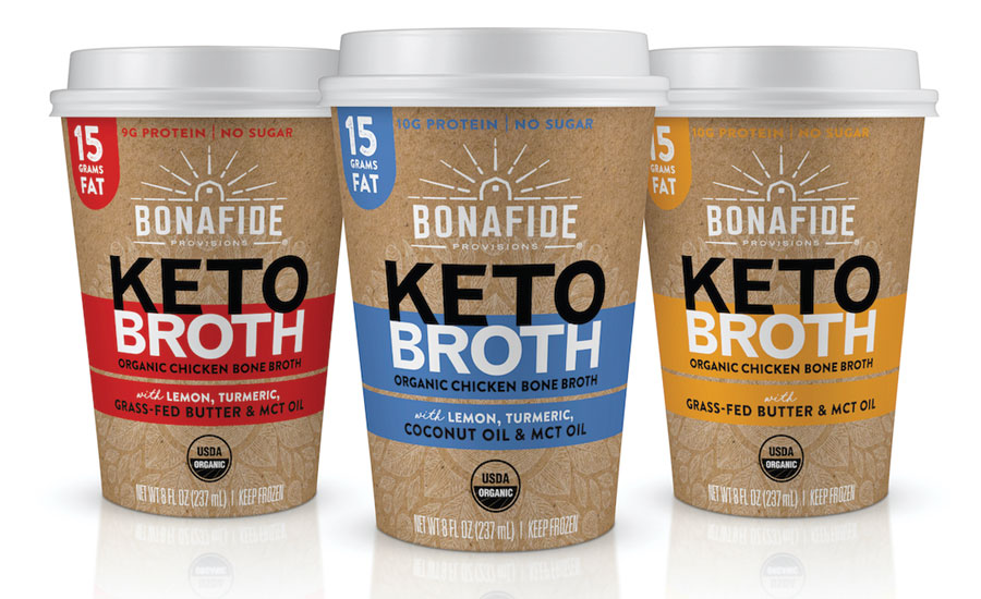 Bonafide Keto Broth