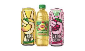 PepsiCo and The Coca-Cola Co