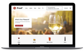 eCommerce platform Proof Commerce