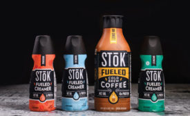 STK Fueled Creamers and Ready-to-Drink Coffee