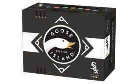 Goose Island, Chicago White Sox ink sponsorship deal