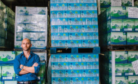 Michael Kirban, CEO- VitaCoco