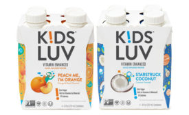KidsLuv Peach Coconut by Luving Co.