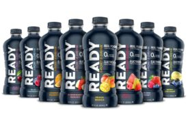 Ready's sports drink