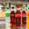 Coca-Cola trademark brands