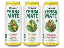 Honest Tea organic flavors