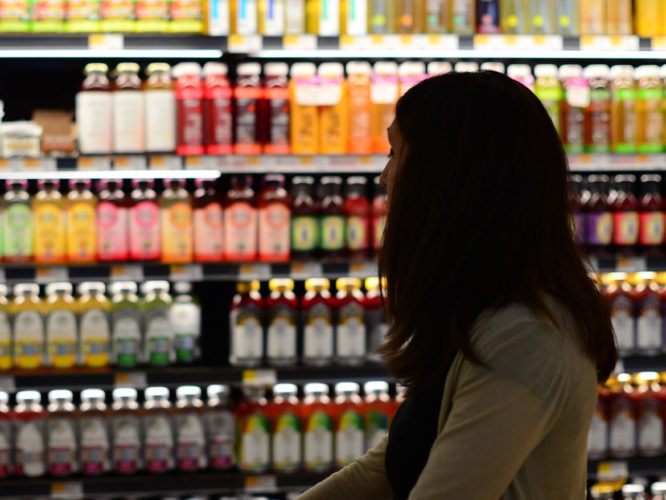 shoppers expect more from natural brands