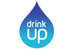 Drink Up logo