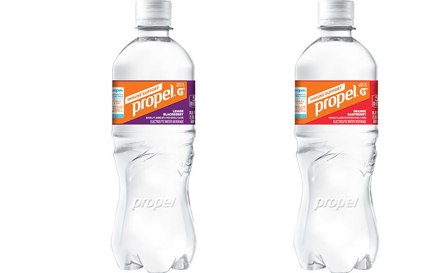 Propel Immune Support