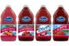 Ocean Spray cherry juice drinks