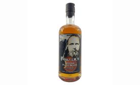 Porter's Own Peanut Butter Whiskey