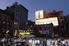 Heineken Light uses NYC billboard for surprise performance