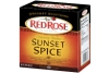 Red Rose Sunset Spice Tea